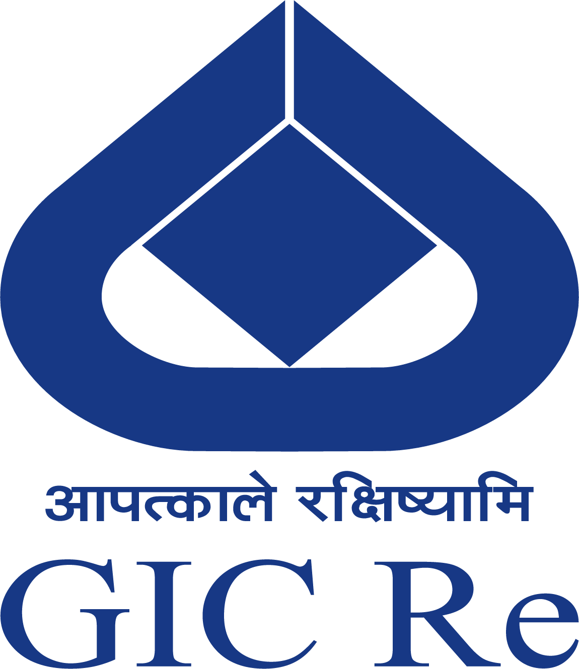 General Insurance Corporation of India Logo png