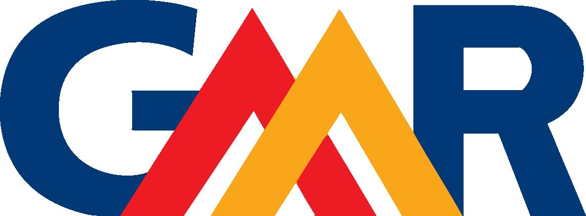 GMR Group Logo png