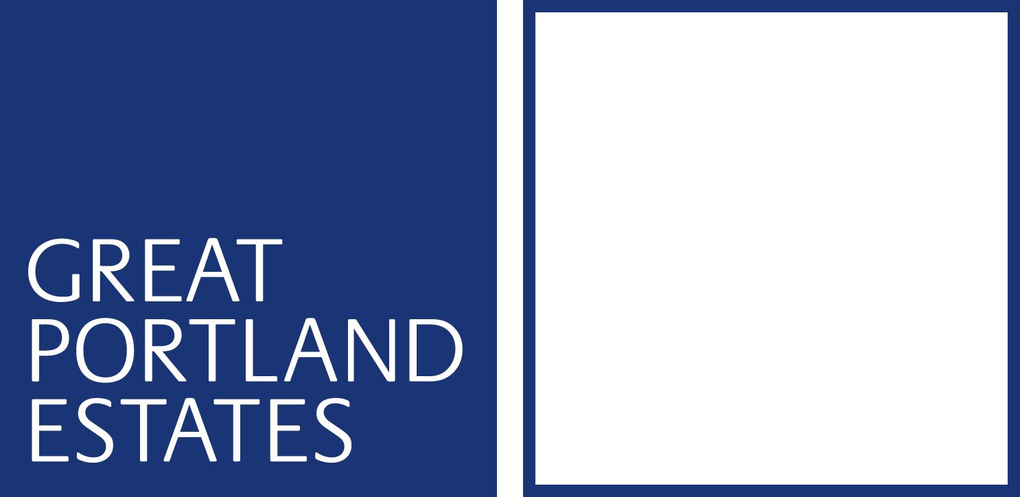 Great Portland Estates Logo png