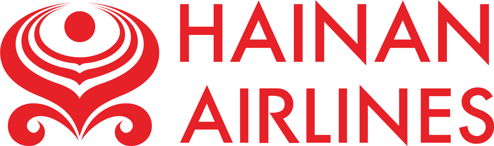 Hainan Airlines Logo png