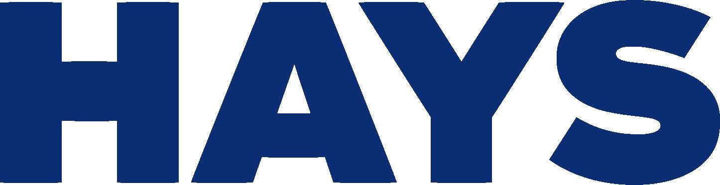 Hays Logo png
