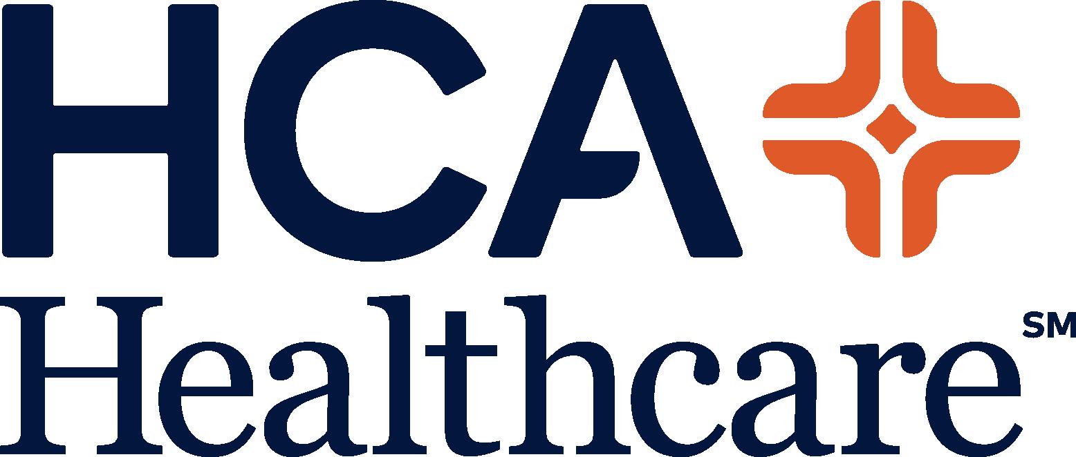 HCA Healthcare Logo png