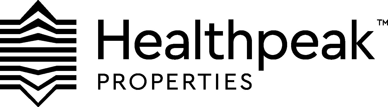 Healthpeak Properties Logo png