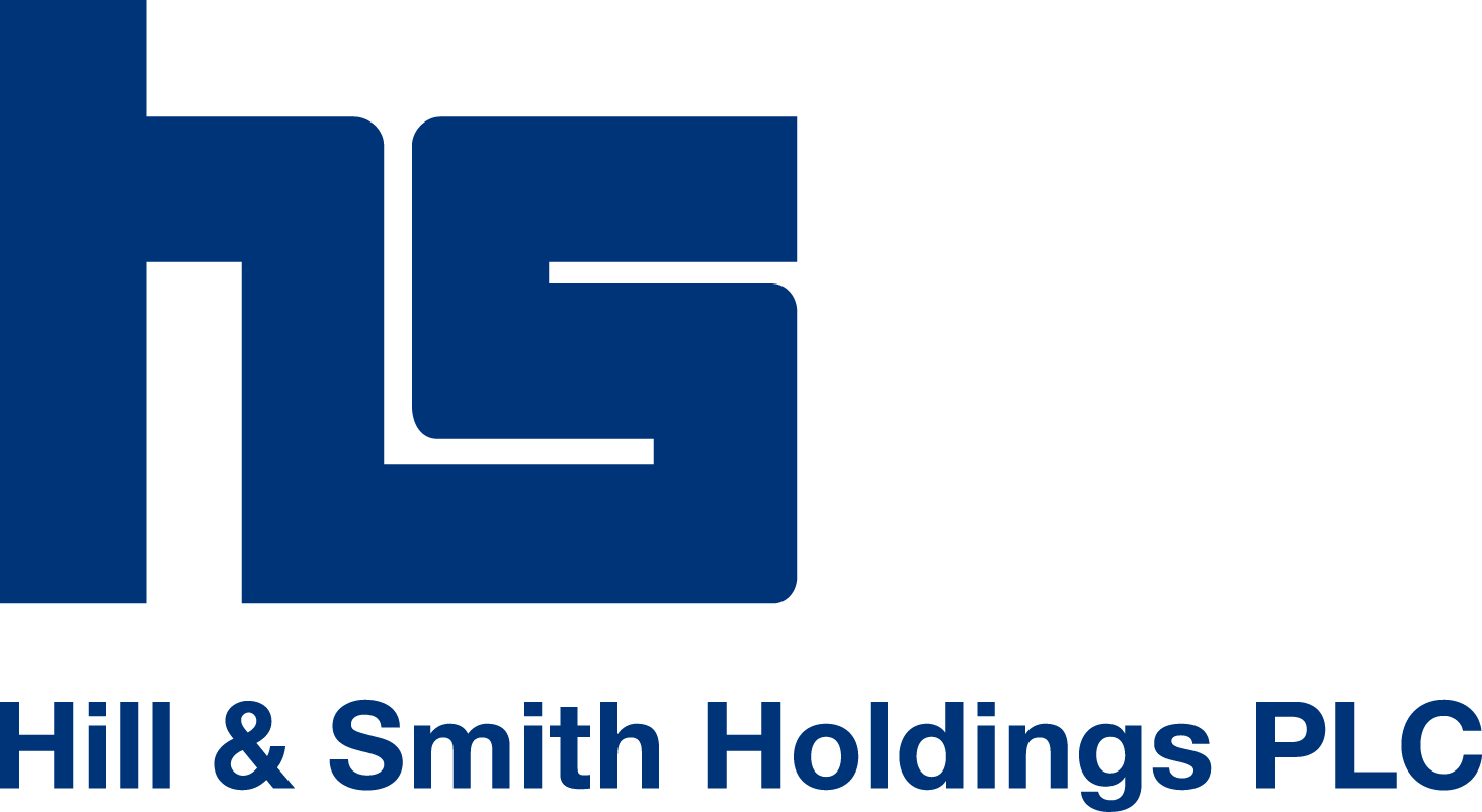 Hill & Smith Logo png