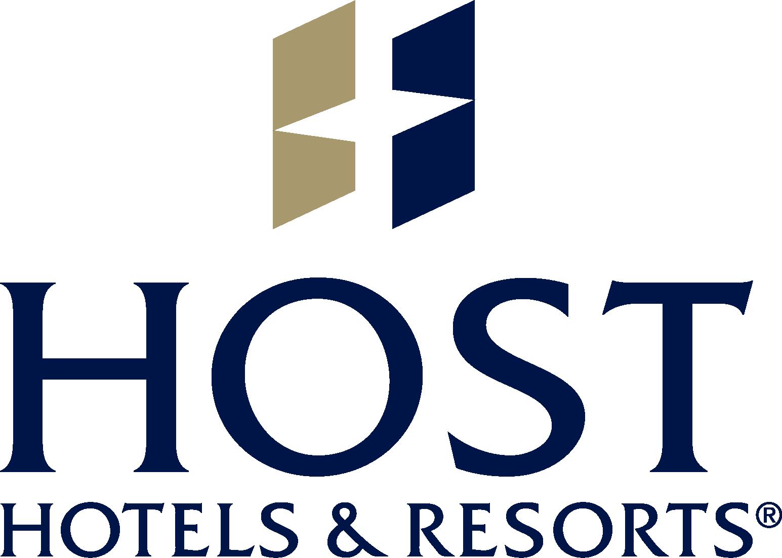 Host Hotels & Resorts Logo png