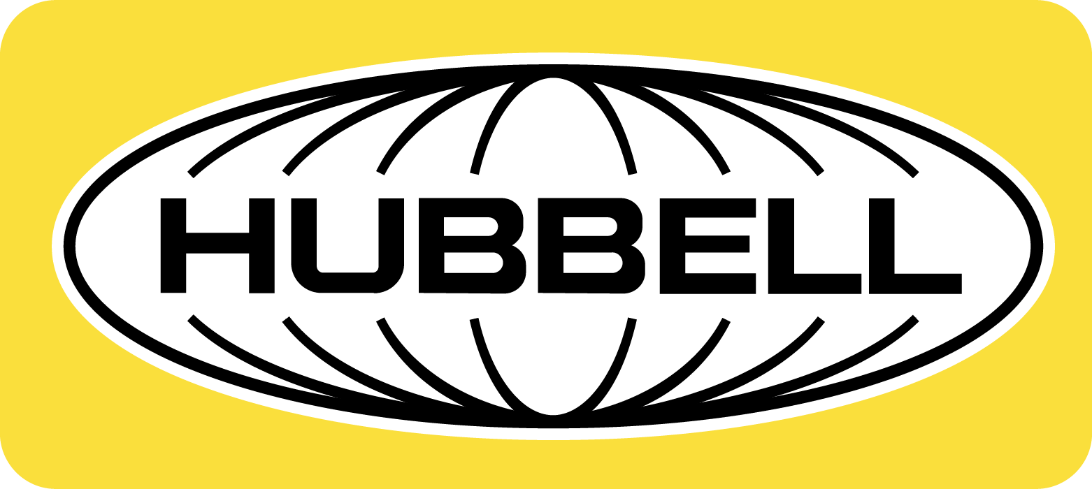 Hubbell Logo png