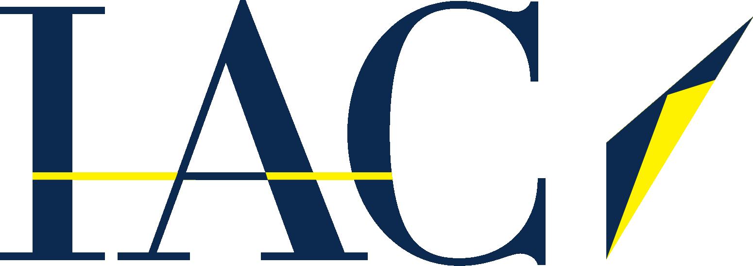 IAC Logo png