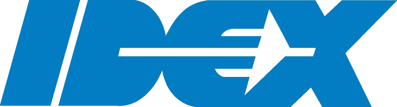IDEX Corporation Logo png