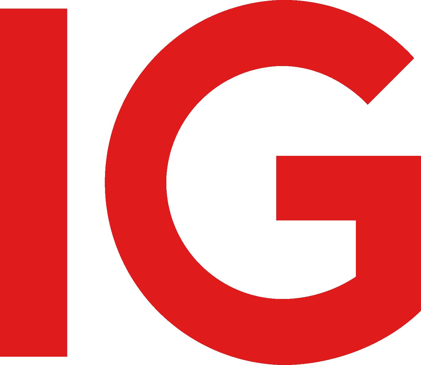 IG Group Logo png