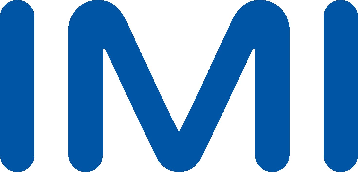 IMI Logo png