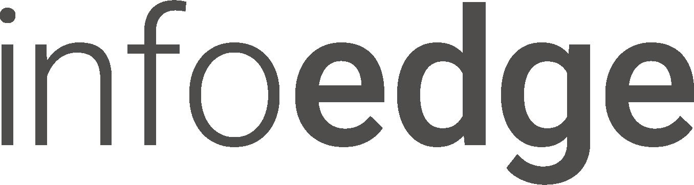 Info Edge Logo png