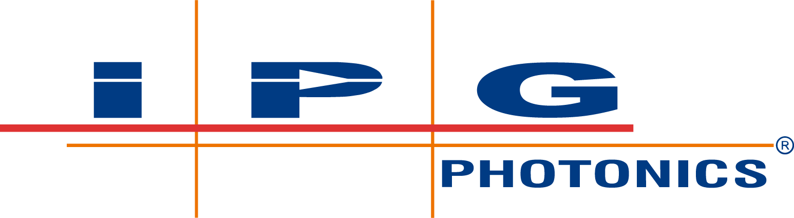 IPG Photonics Logo png