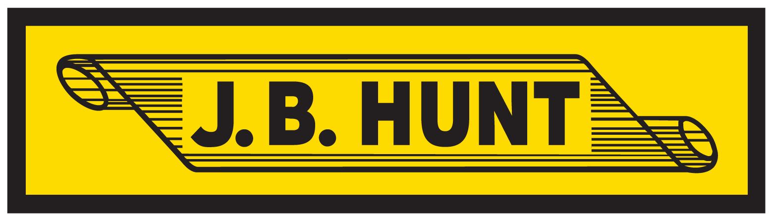 J. B. Hunt Logo png