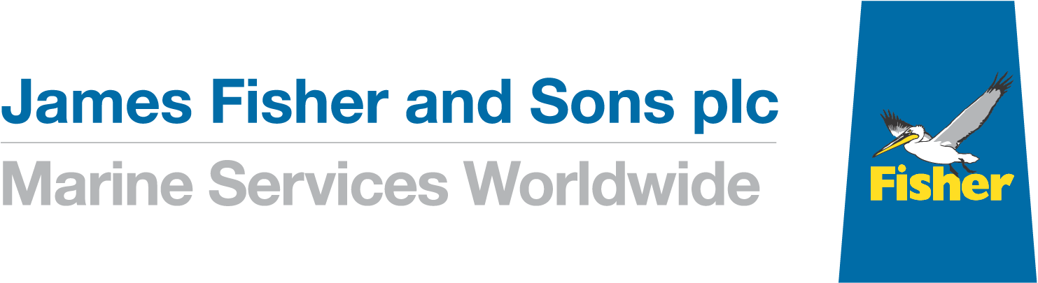 James Fisher & Sons Logo png