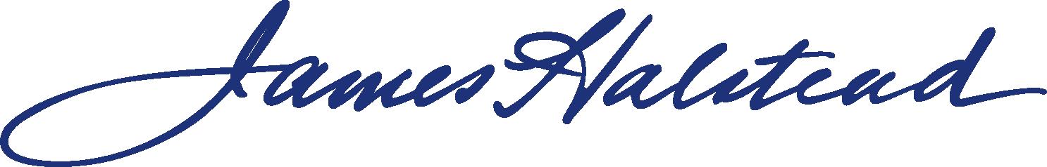 James Halstead Logo png