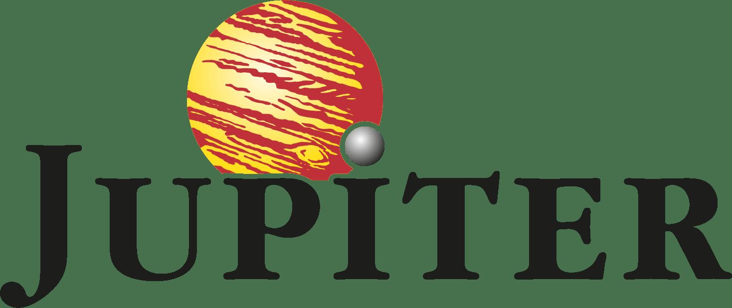 Jupiter Fund Management Logo png