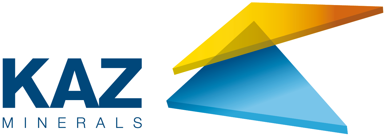 KAZ Minerals Logo png