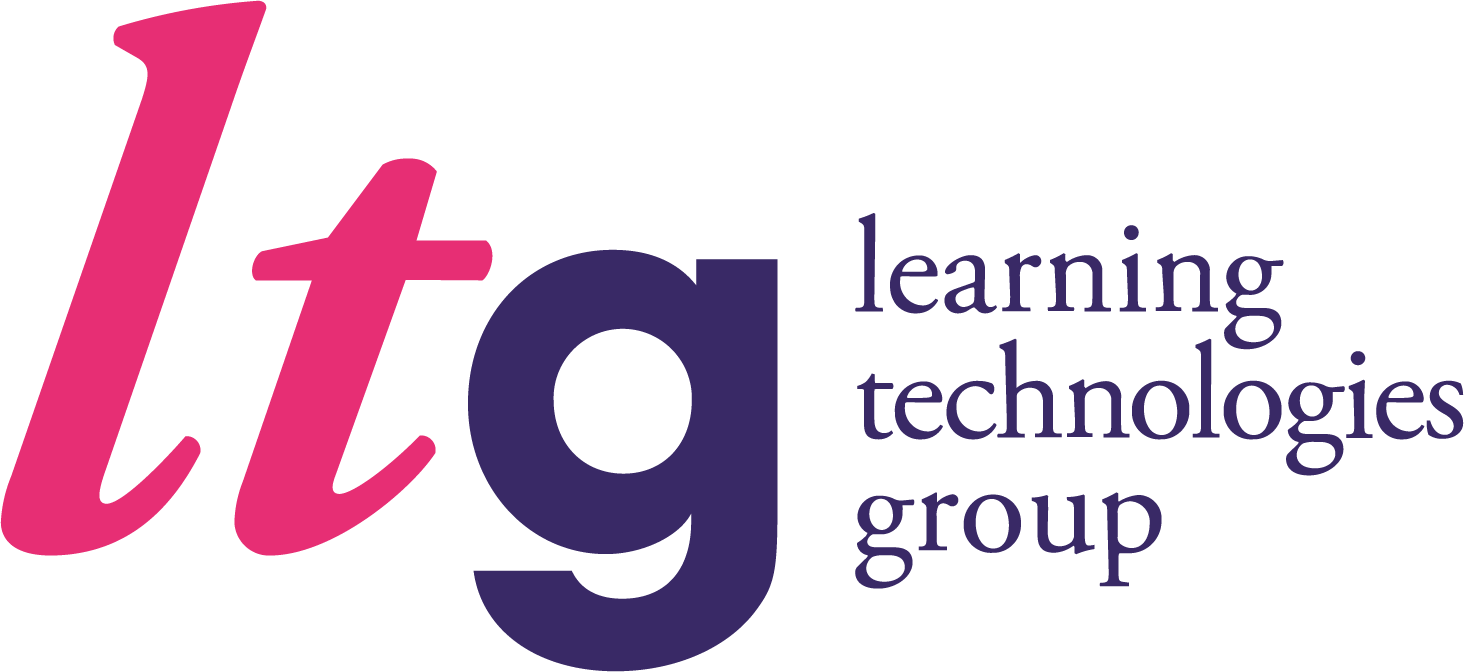 Learning Technologies Group Logo png