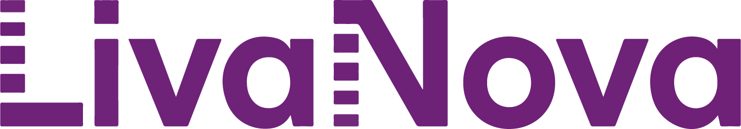 LivaNova Logo png