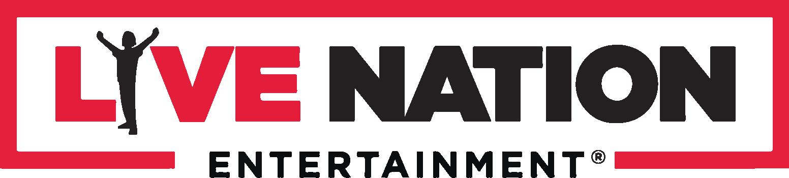 Live Nation Entertainment Logo png