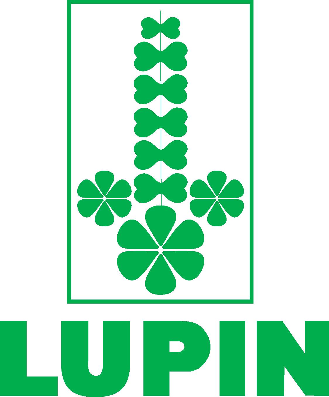 Lupin Logo png