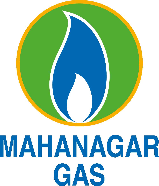 Mahanagar Gas Logo (MGL) png