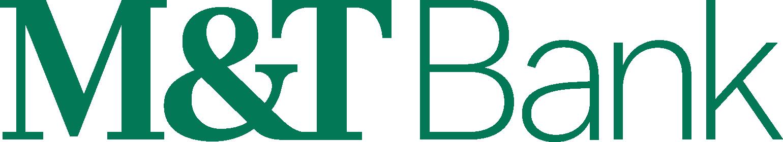 M&T Bank Logo png