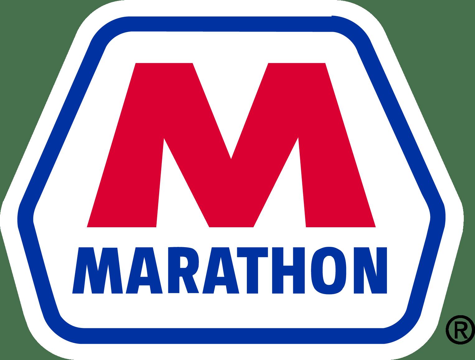 Marathon Petroleum Logo png