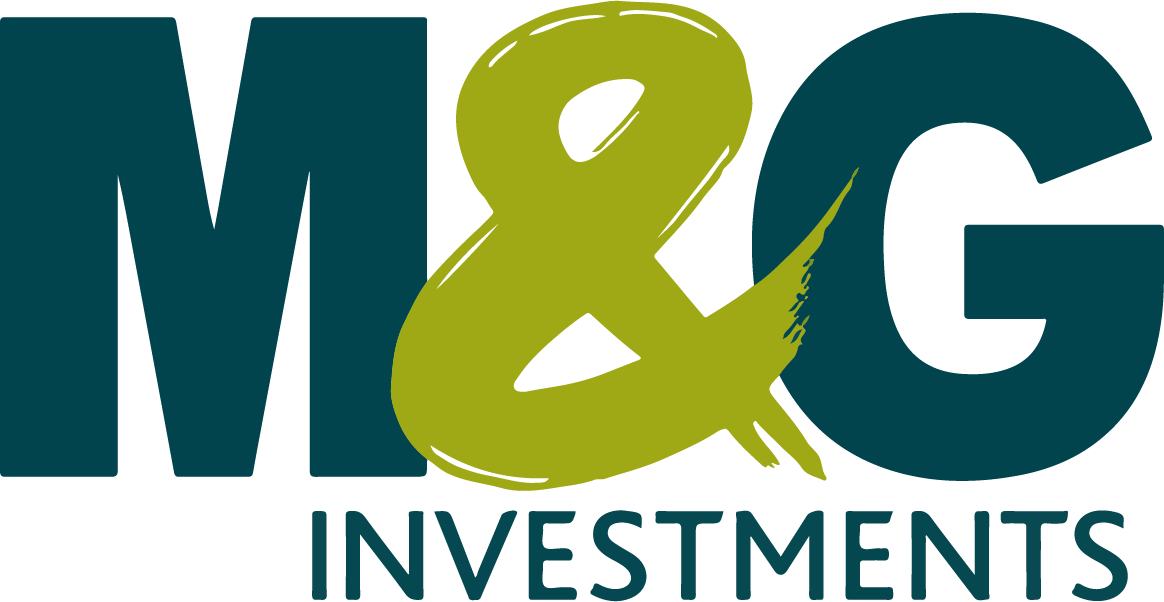M&G Investments Logo png