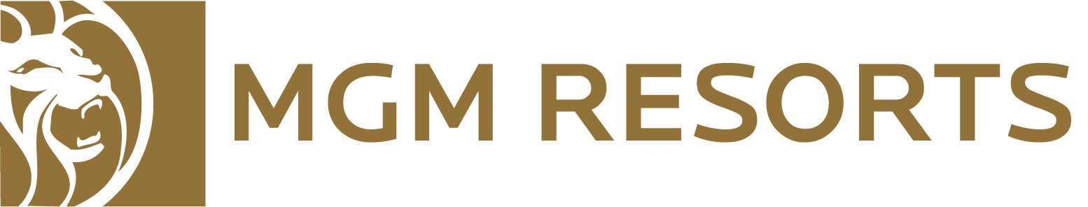 MGM Resorts Logo png