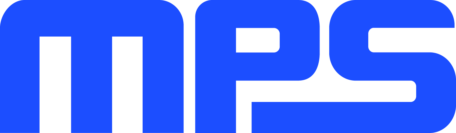 Monolithic Power Systems Logo (MPS) png