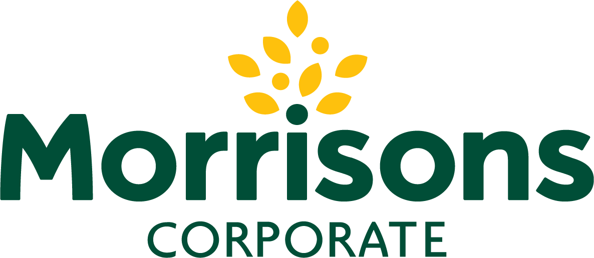 Morrisons Corporate Logo png