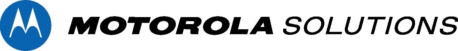 Motorola Solutions Logo png