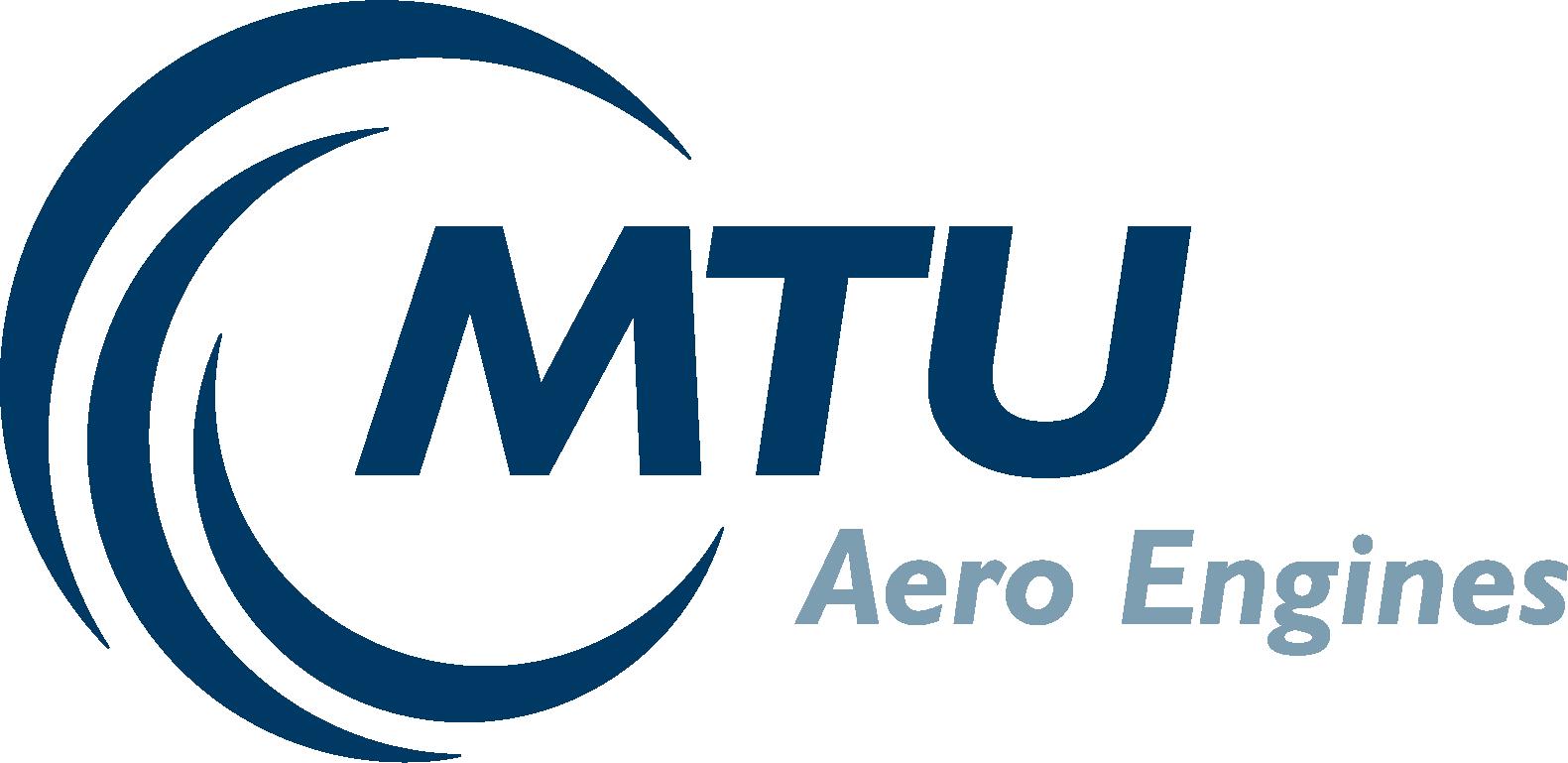MTU Aero Engines Logo png