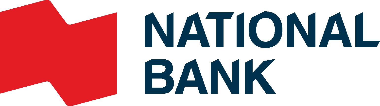 National Bank Logo (Canada) png