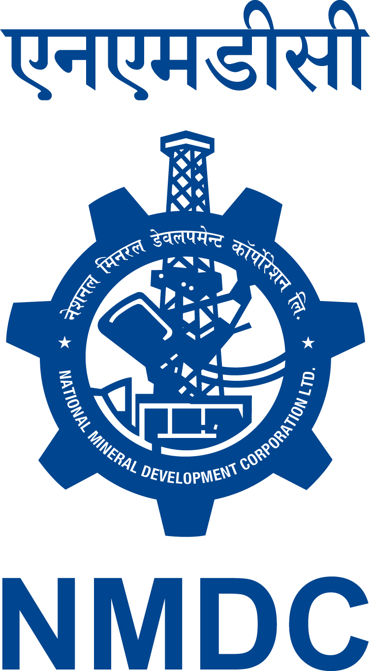 National Mineral Development Corporation Logo (NMDC) png