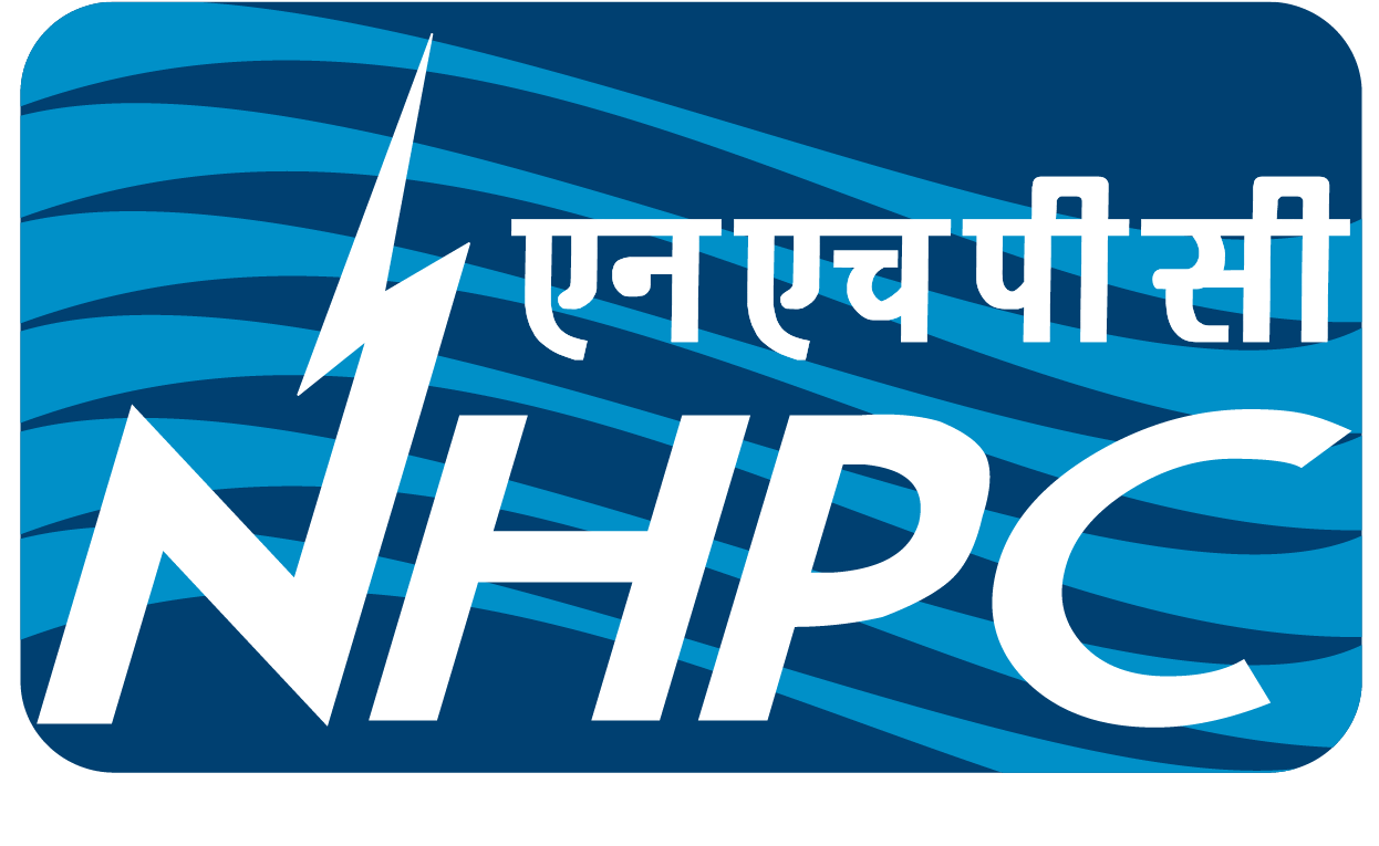 NHPC Logo png