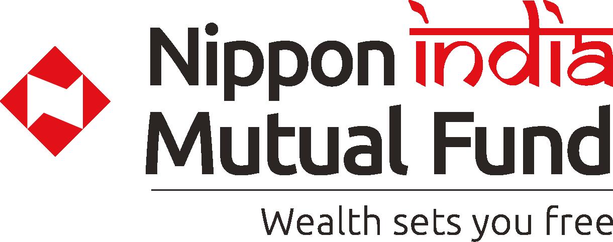 Nippon India Mutual Fund Logo png