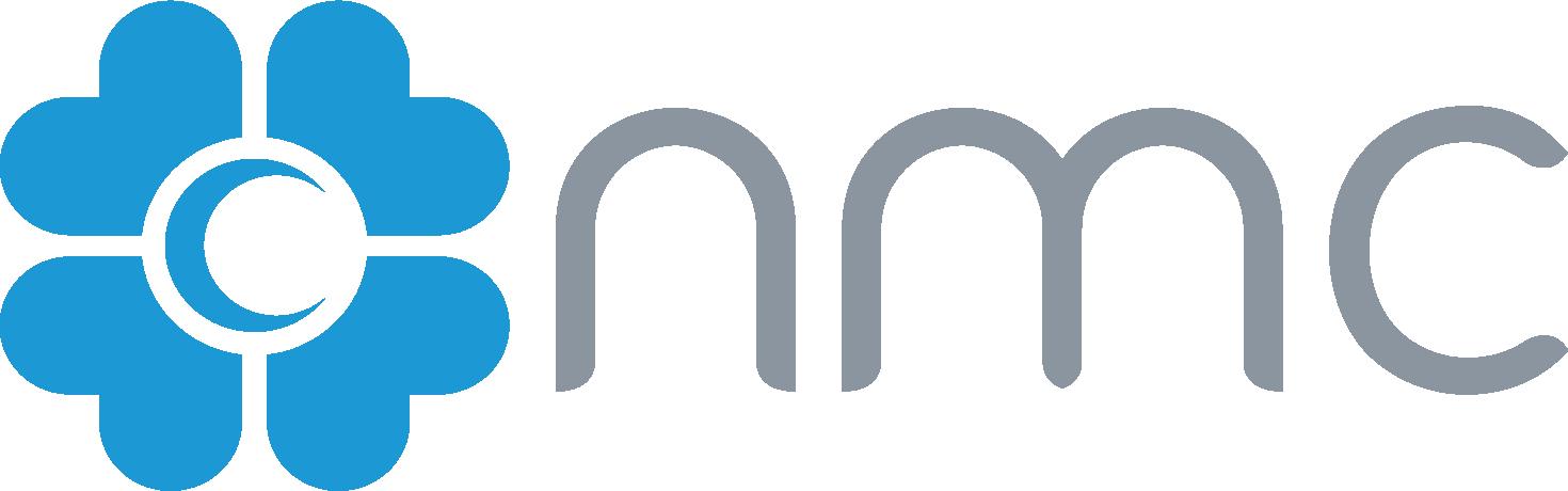 NMC Health Logo png