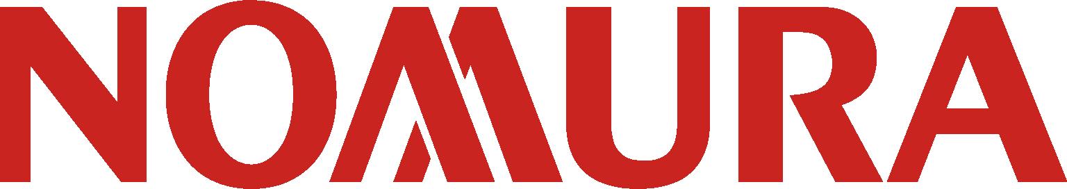 Nomura Logo png