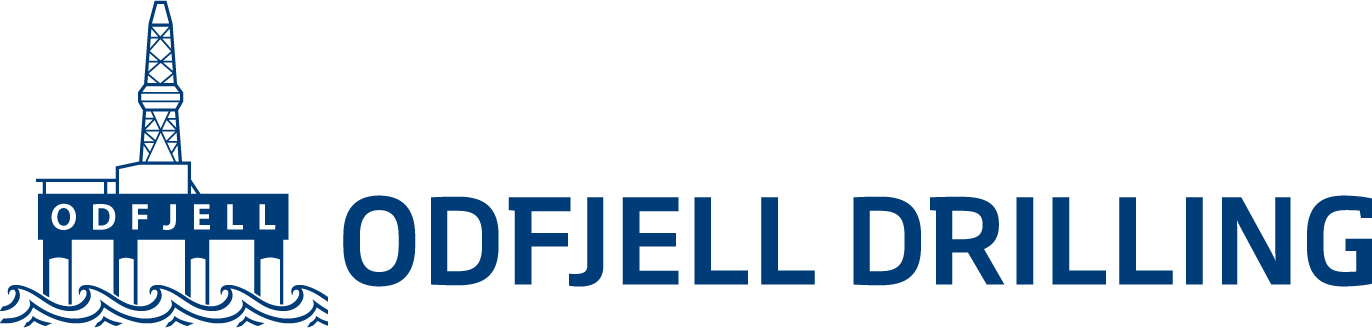Odfjell Drilling Logo png