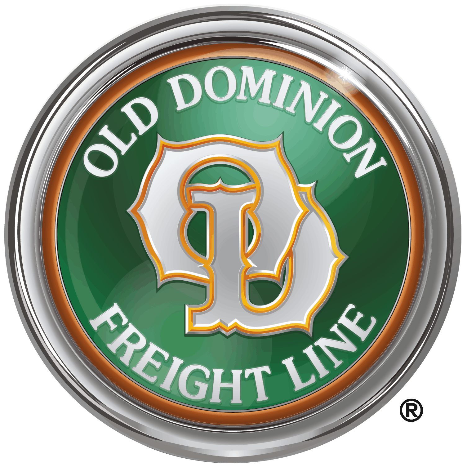 Old Dominion Freight Line Logo png