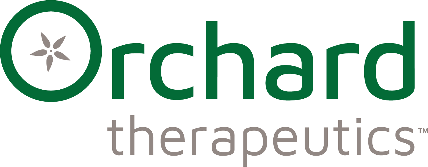 Orchard Therapeutics Logo png