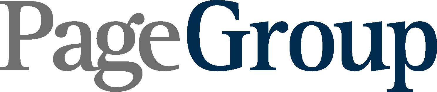 PageGroup Logo png