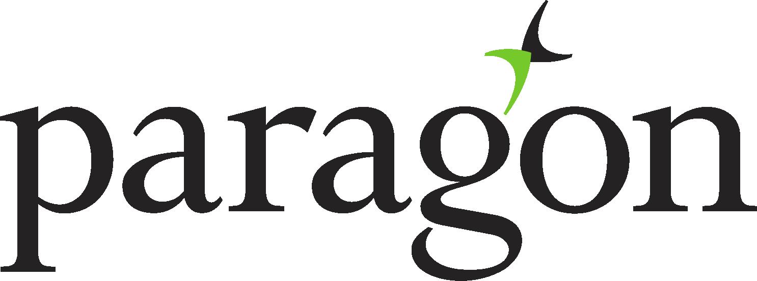 Paragon Banking Logo png