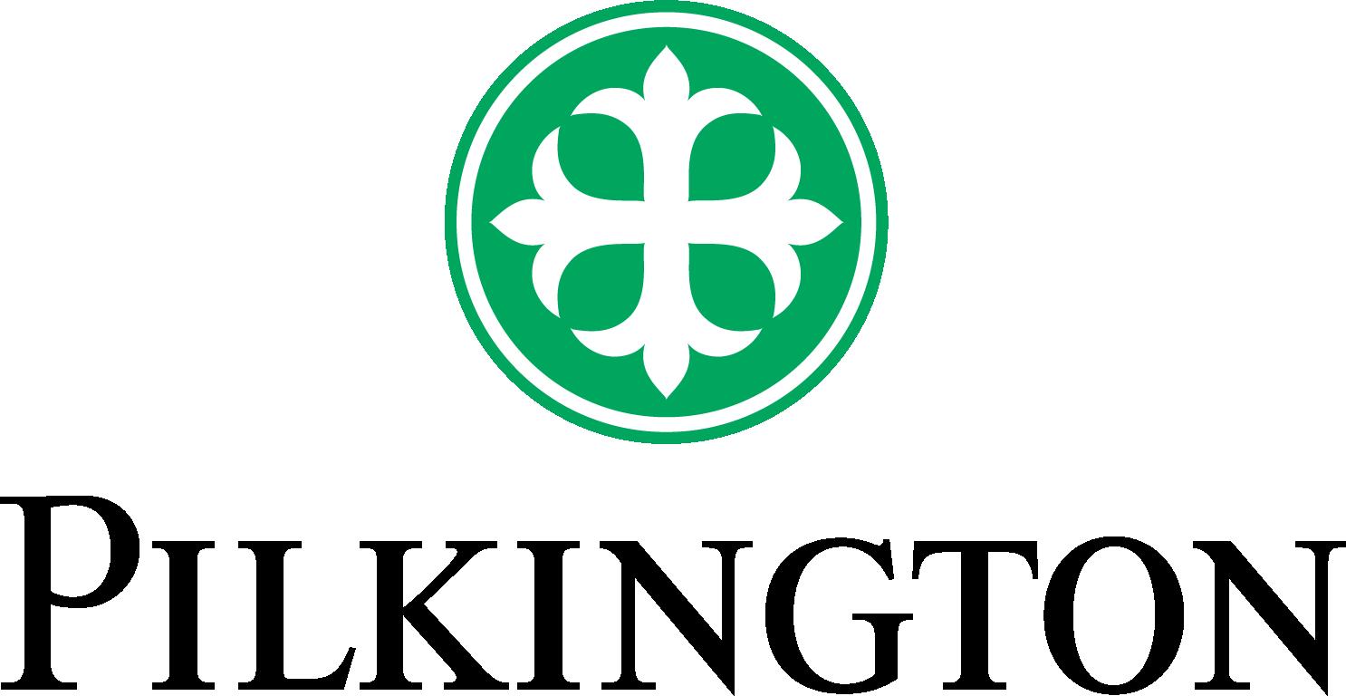 Pilkington Logo png