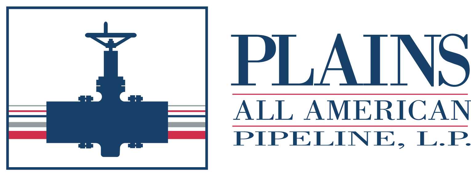 Plains All American Pipeline Logo png