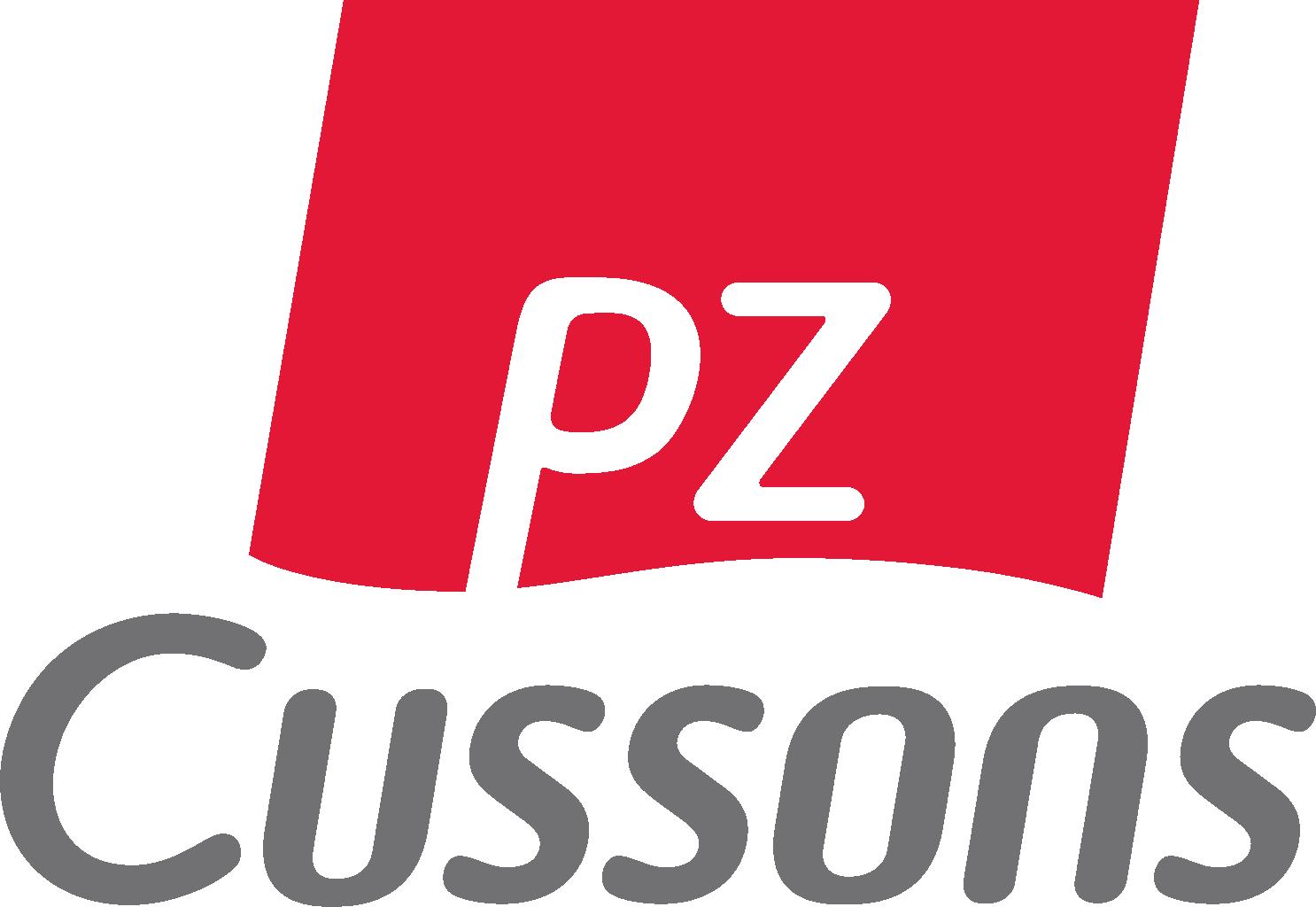 PZ Cussons Logo png