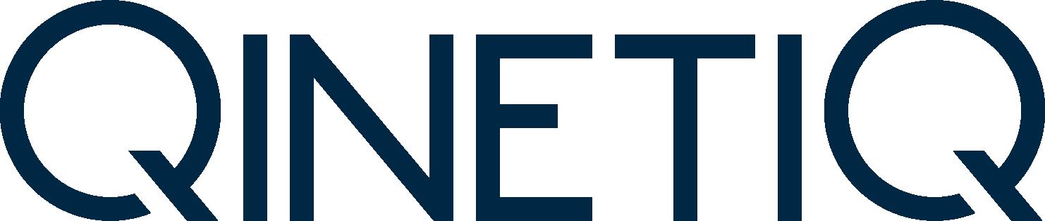 Qinetiq Logo png