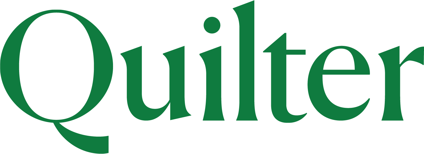 Quilter Logo png